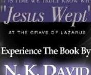 Books / by N.K. David