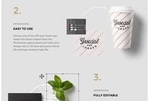 product posters design