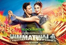 Himmatwala release date, preview and star cast