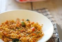 Koken / Eten