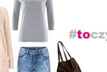 Stylizacje na codzień / http://www.modoweinspiracje.pl/modne-stylizacje/