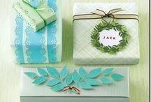 Let's Wrap It Up (Packages) / by Debi Shannon