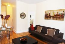 New York City Living / Find a place to stay for Superbowl 2014. New York City or New Jersey?