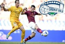 Prediksi Skor AS Roma vs Hellas Verona 27 September 2014