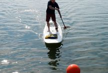 New Orleans canoe and kayak trips / List of paddling trips around New Orleans