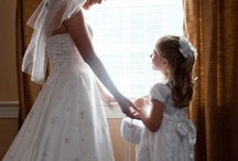 Wedding Photography Ideas / by Jaime Worden