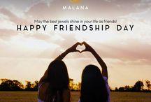 Festivities / Malana wishes you celebrations of joyful and exuberant festivities!