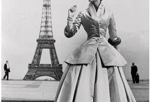 fashion dahlin'