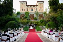 Favorite Places & Venues by Marry me in Spain / Best places to celebrate your wedding All venues of this board are of weddings organized by Marry me in Spain.