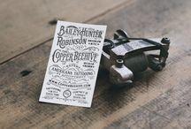 Letterpress / Letterpress, Vander Cook, Platen press, moveable type / by EllieFunDay