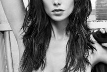 hair / by Breanna McElroy