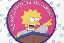 Los Simpsons ❤️