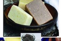 saponi hand made