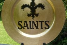 football/saints / by Reni Tamayo