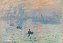 Monet / クロード・モネ