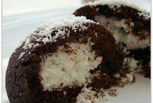 islak coco kurabiye