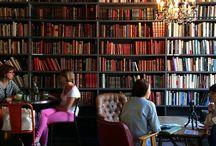 Libri e cafè