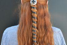 Bijou hair
