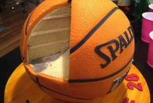 Basketball Gadgets / Anything Related To Basketball, Furniture, Design, Jewelry, Decoration, Cakes......