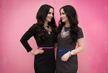 Twin Style / twin style, style tips, twin bloggers, style bloggers, fashion bloggers