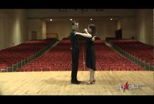 Ballroom dancing / by Kelly Coble