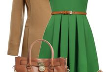 Fashion: Green