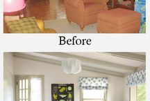 Staging Inspiration / by Sheila N