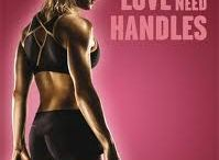 Training / Bodypump and other Lesmills Blogs