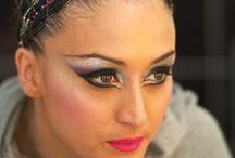 synchro makeup