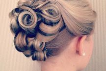 hairstyles suitable for a formal occasion