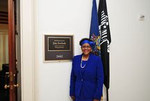 ZETA DAY ON THE HILL / A Call To Action for members to reach out to their congressional representatives and speak with them face-to-face about important issues that shape our nation.