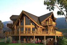 Doğa evleri