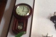 Horloge moyen âge