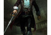Regency Pirates by Jennifer Ashley