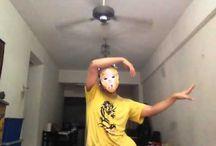 Dance-o-rama