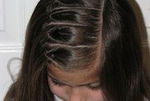 Hair / Lovely hair