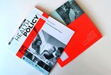 Design Inspiration: Print / by Kortney Korthanke