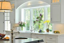 Dream Kitchens / by Holly's Favorites