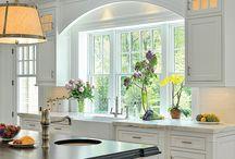 Kitchen Ideas / by Susie Q