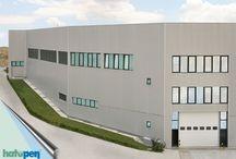 Pencere'nin Fabrikası