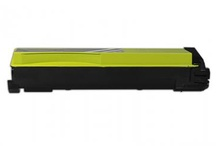 Alternativ zu Kyocera 1T02HMAEU0 / TK550Y Toner Yellow