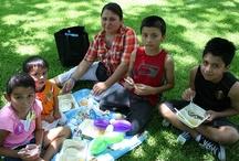 Summer Food Program Kickoff 2013 / by East Texas Food Bank