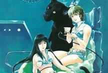 80-90's anime