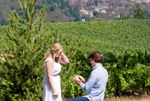 Best Places to Propose / The most iconic places to pop the question, from around the world