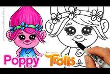 trolls elfen