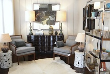 Design Store to Visit / by Callie McDonald