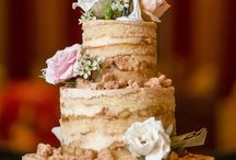 Over The Top Cakes And Desserts / Intricate cake designs and scrumptious dessert inspiration for weddings and events.