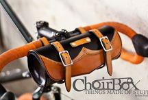 bicycles  / by Claudia Padilla