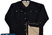 Rasco FR Coats and Jackets