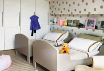Home: Girls Room / by tiff